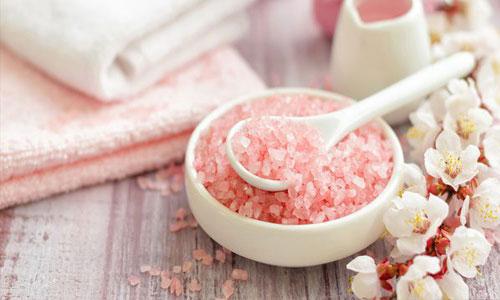 Benefits of Salt Grains