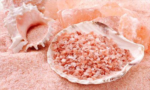 Salt-Grains