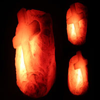 Spiritual Salt Lamps