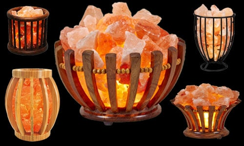 Basket-Salt-Lamps