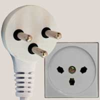Electricity-Plug-Socket-Type-H