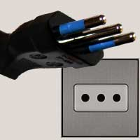Electricity-Plug-Socket-Type-L