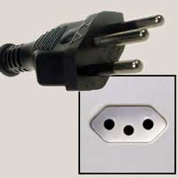 Electricity-Plug-Socket-Type-N