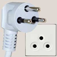 Electricity-Plug-Socket-Type-O