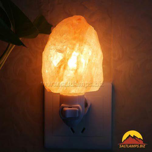 Natural Wall Light Salt Lamp