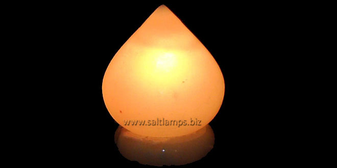 Tear-Drop-Salt-Lamp
